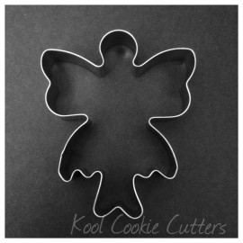 Fairy - Standing - Cookie Cutter