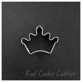 Mini Crown - Tiara 1.75 inch